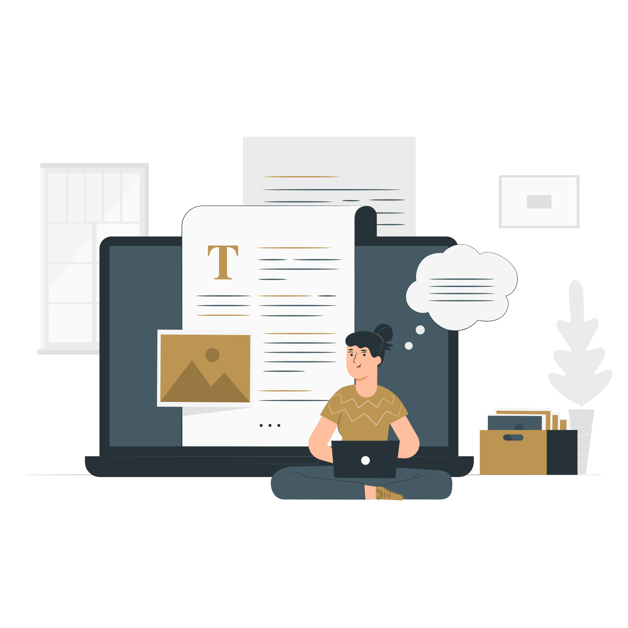 Malaysia Online Business Blog Writing