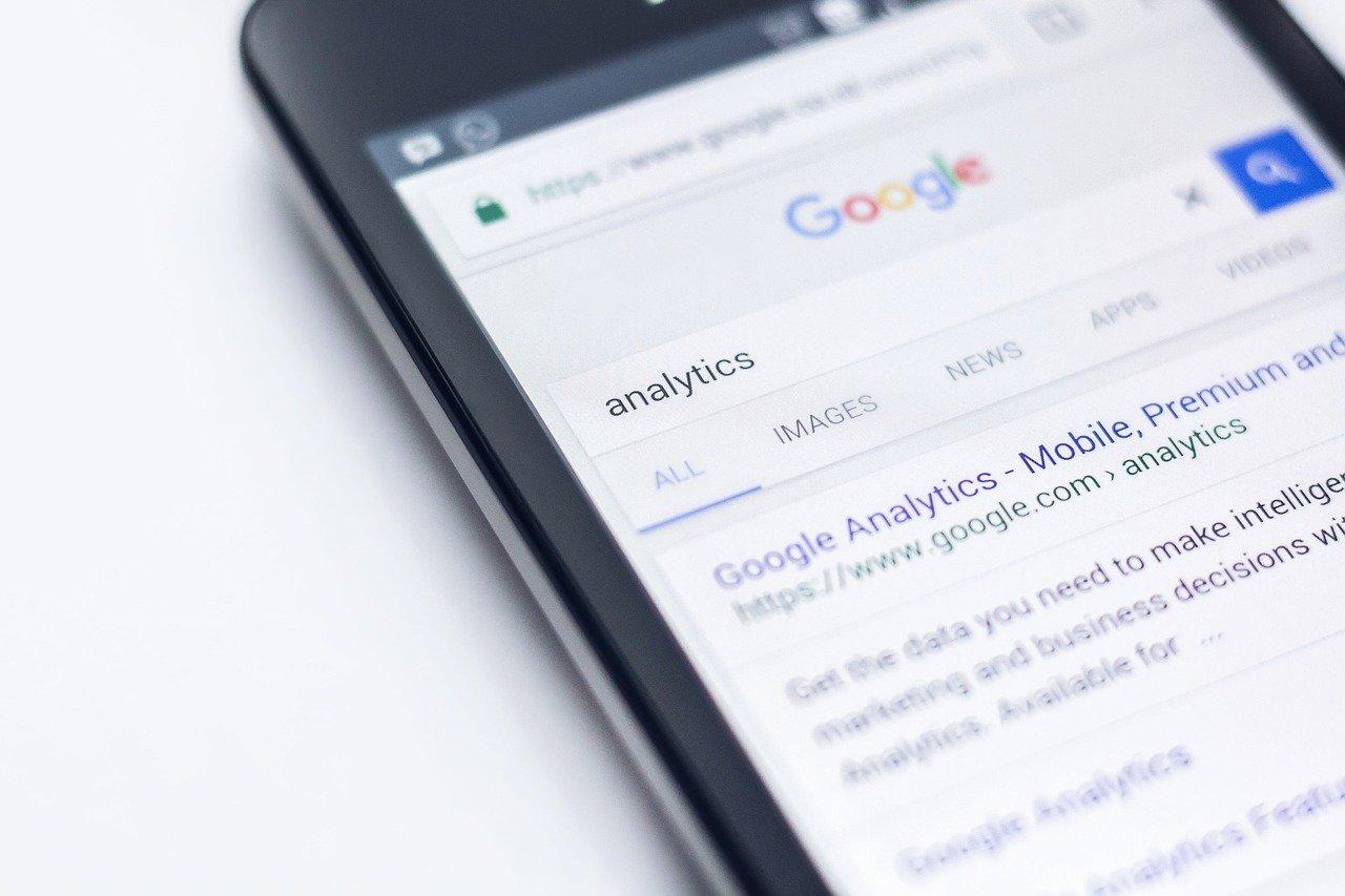 Google SEO Algorithm Update May 2021