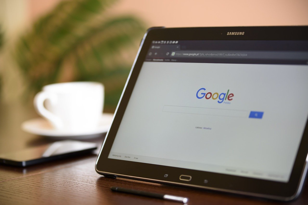 Google Search Engine On-Page SEO