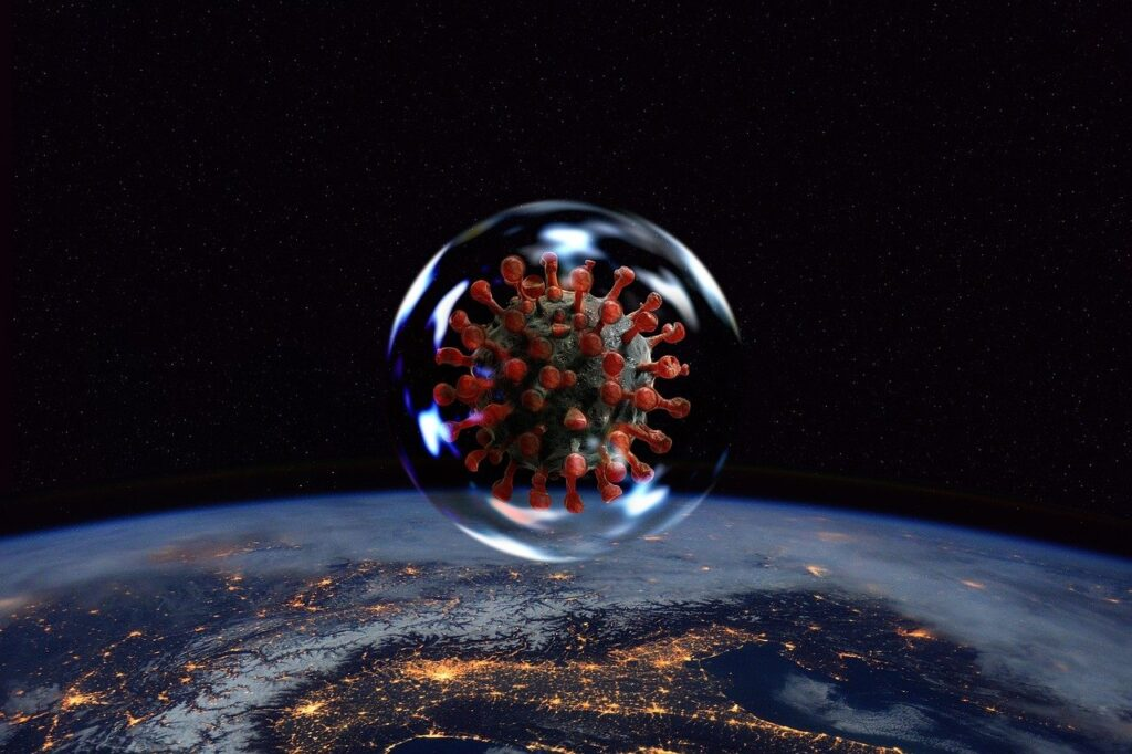 How Coronavirus Affect Our Life